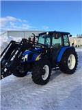 New Holland TL 90 A, 2006, Traktorer