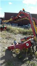 NHK 1250 Frontmonterad SMS, Other Forage Harvesting Equipment