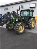 3050, 1990, Traktoren
