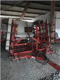 Gregorie Besson Europop 6,20, Other tillage machines and accessories