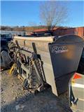 SERCO 2000 TALLRIKSSPRIDARE、2017、その他道路と除雪の機械