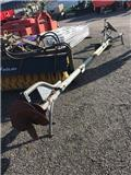 Reck PROPELLEROMRÖRARE, Other Fertilizing Machines and Accessories
