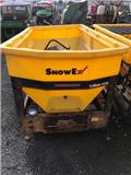 SnowEx 8500 FLAKSPRIDARE, 2011, Other road and snow machines