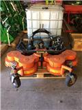 Stensballe Rotorklippare 1800MM, Corta-Relvas Riders