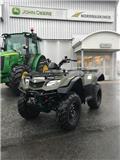 Suzuki LTA 400, 2011, ATV/Quad