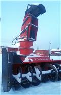 Tokvam 260 THS Monster SE, 2012, Snow Blowers