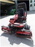 Toro 3100 D Side-Winder, 2000, Övriga grönytemaskiner