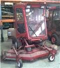 Toro Groundmaster 72, Altre macchine per trattamento terreno