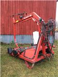 Trejon ROLL-PACK 140, Other Forage Equipment
