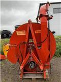 Trejon TOMAHAWK 505 HALMSNITTARE, 2010, Other Forage Equipment