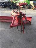 Trejon TR-250, 2001, Övrigt växtnäring och gödsel