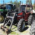 Valmet 405-4, 1986, Traktorer