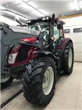 Valtra N113, 2014, Tractores