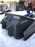 Vama EPS 225, 2012, Other road and snow machines