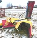 Westbjörn V-2450、其他路面和雪地機械