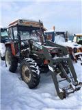 Zetor 5245, 1986, Tractoren