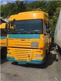 DAF XF105.410, 2010, Conventional Trucks / Tractor Trucks