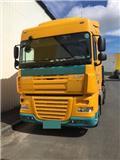 DAF XF105.410, 2011, Tracteur routier