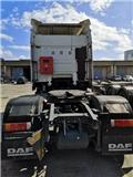 DAF XF105.460, 2011, Traktorske jedinice
