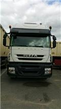 Iveco Stralis AT 440 S45, 2009, Conventional Trucks / Tractor Trucks