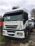 Iveco Stralis AT 450, 2008, Conventional Trucks / Tractor Trucks