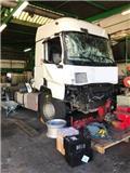 Renault Gamme T 460, 2015, Unit traktor