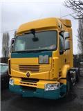 Renault Premium, 2012, Unit traktor
