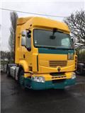 Renault Premium 430, 2012, Unit traktor