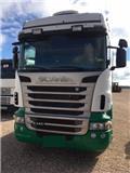 Scania R 440, 2011, Tracteur routier