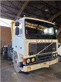 Volvo F12 360, 1983, Conventional Trucks / Tractor Trucks