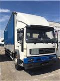 Volvo FL250, 2005, Otros camiones