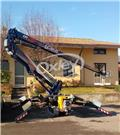 Cela DT25, 2021, Compact self-propelled boom lifts