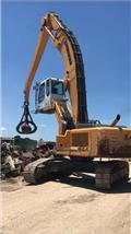 Liebherr R 944 C EW, 2007, Waste / Industry Handlers