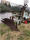 Altra marca ARATRO BIVOMERE SOGEMA DUPAO 46, Other agricultural machines