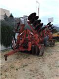 Altro FRAGIZOLLE, Egyéb mezőgazdasági gépek