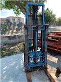 Altro Muletto elevatore NOBILI ME20-320, 기타 농업용 기계장비