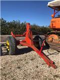 Altro PORTATTREZZI PER CINGOLATO, Farm machinery