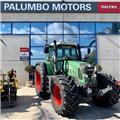 Fendt 820 Vario, Ostale poljoprivredne mašine