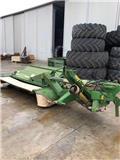 Krone Easy Cut 280, Otra maquinaria agrícola