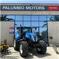 New Holland T 7.170, 2012, Traktorji