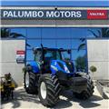 New Holland T 7.210, 2018, Трактори