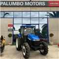 New Holland TD 90 D, Other agricultural machines
