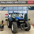 New Holland TM 190, Other agricultural machines