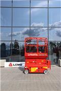 LGMG SS0507, 2020, Radne platforme na makaze
