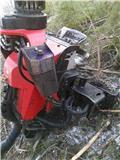 Komatsu 901 TX.1, 2012, Harvesters