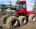 Komatsu 911.5, 2013, Harvesters