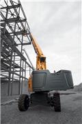 Haulotte HT28 RTJ PRO, 2021, Telescopic boom lifts