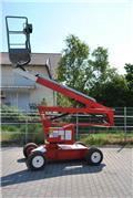 Niftylift HR 12 N E, 2012, Plataformas con brazo de elevación manual