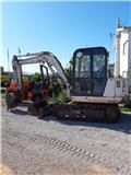 Bobcat 335, 1998, Mini Escavadoras <7t