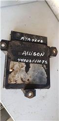 Allison A43، علب تروس